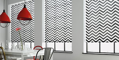 Easiwipe Roller Blinds